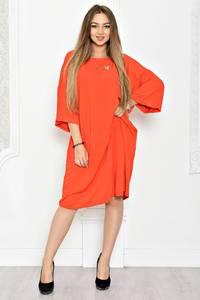 Платье длинное красное вечернее Т1912