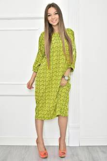 Платье Т7377