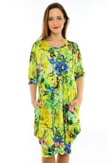 Платье М6744
