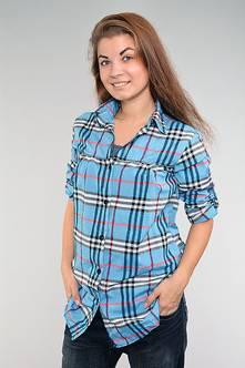 Рубашка А7434