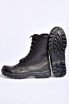 "Ботинки ""Рейнджер"" (натур. мех) Д2407"