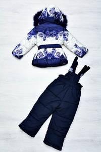 Куртка и брюки П7052