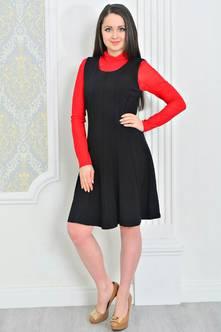 Платье Двойка Р0359