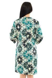 Платье длинное зимнее нарядное М5436