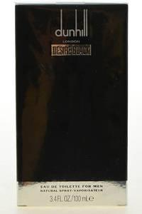 Туалетная вода Danhill Desire Black М7604