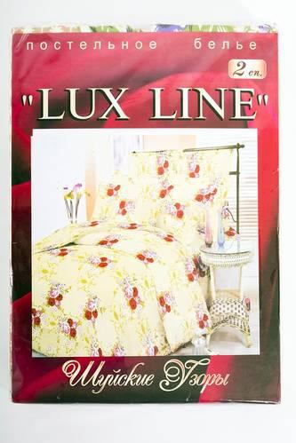 Комплект постельного белья 03312