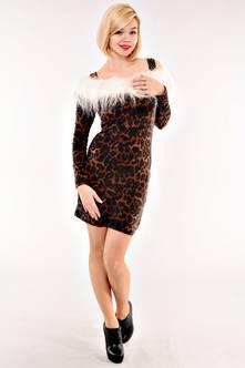 Платье Е4026
