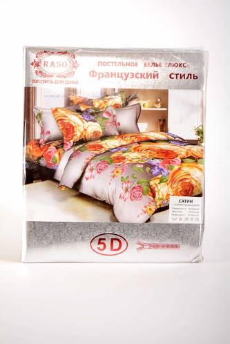 Комплект постельного белья И3542