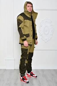 Камуфляжный костюм Р1667