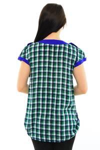 Блуза офисная нарядная М8405
