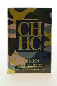 Туалетная вода Carolina Herrera CH Men Africa М7615