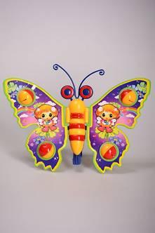 Каталка-бабочка Г1140