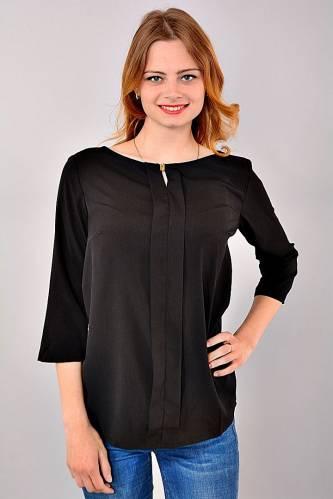 Блуза CNNT-07(черн.)