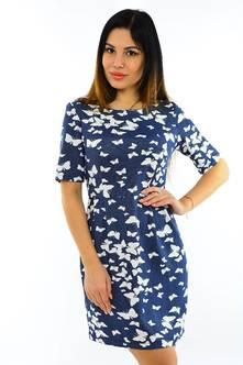 Платье М7462