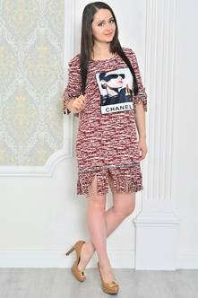 Платье Р0361