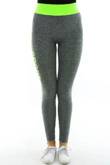Спортивные брюки М7911