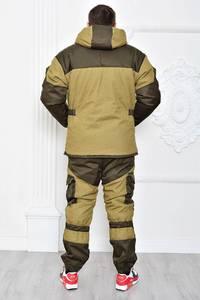 Камуфляжный костюм Р1668