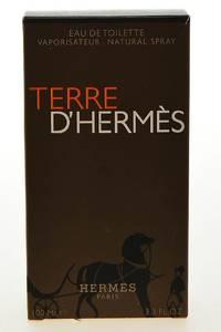 Туалетная вода Hermes Terre DHermes М7622
