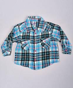 Рубашка (голуб.) 13011
