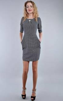 Платье И3406