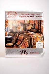 Комплект постельного белья И3545