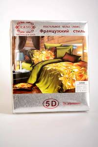 Комплект постельного белья И3546