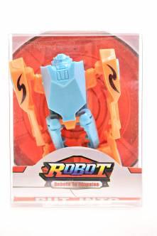 Робот-трансформер К7860