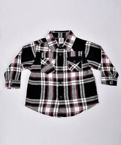 Рубашка (черн.) 13011