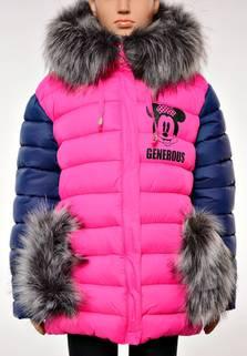 Куртка Е2812