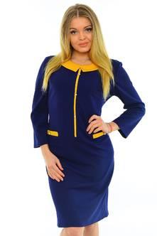 Платье М6571