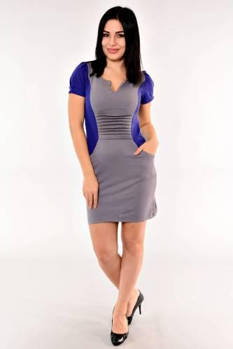 Платье Е3763