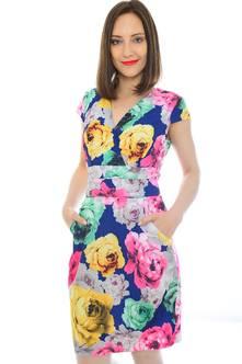 Платье Н2377