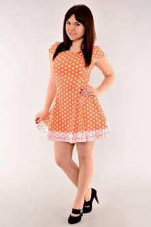 Платье Е9407