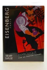 Туалетная вода Eisenberg Diabolique М7643