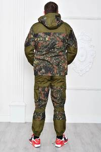 Камуфляжный костюм Р1671