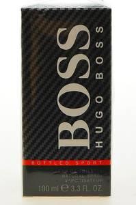 Туалетная вода Hugo Boss Bottlend Sport М7610