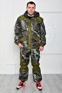 Камуфляжный костюм Р1672