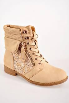 Ботинки Е9961