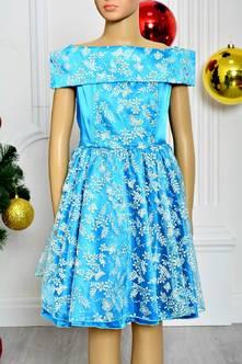 Платье П7372