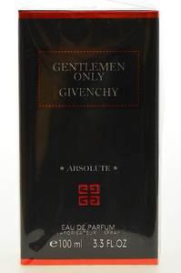 Туалетная вода Givenchy Gentlemen Only М7644