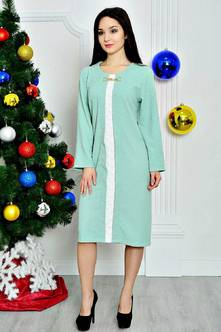 Платье П8322