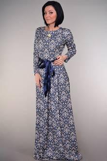 Платье А9603