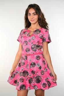 Платье 7839