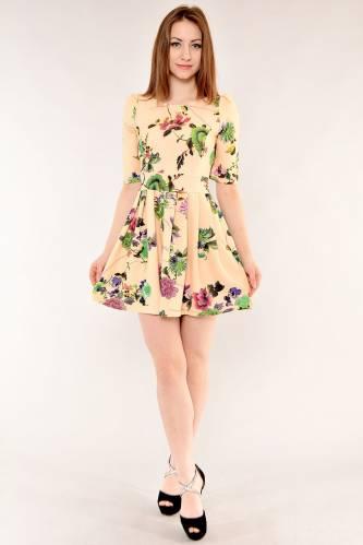Платье И8736