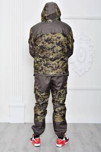 Камуфляжный костюм Р1673