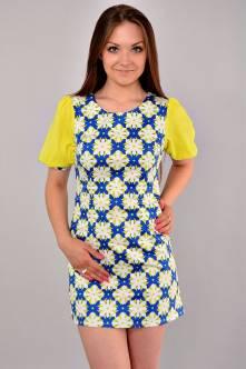 Платье Г7082