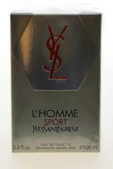 Туалетная вода Yves Saint Laurent LHomme Sport М7603