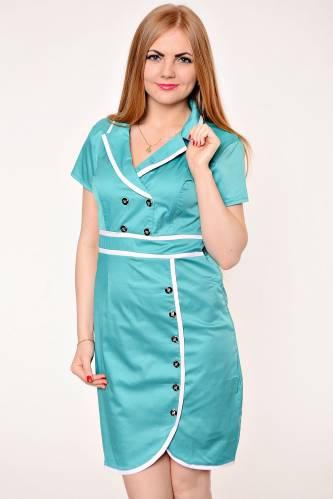 Платье Д3008