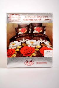 Комплект постельного белья И3551