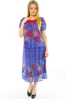 Платье Н0141